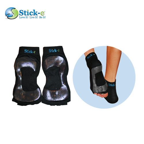 STICK-E / Half Toe Socks